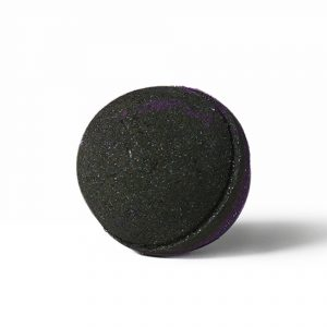SERENITY BATH BOMB 60MG HEMP CBD OIL