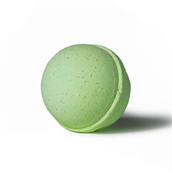 REVIVE BATH BOMB 60MG HEMP CBD OIL